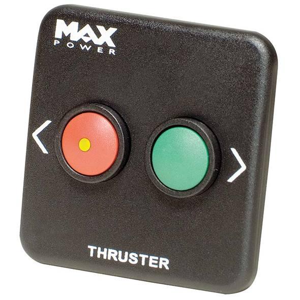 Comando a pulsanti MAX POWER