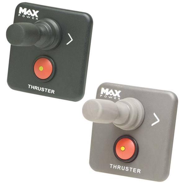 Comando mini joystick MAX POWER