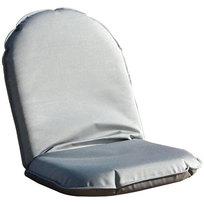 Comfort Seat Cuscino barca autoreggente Grigio