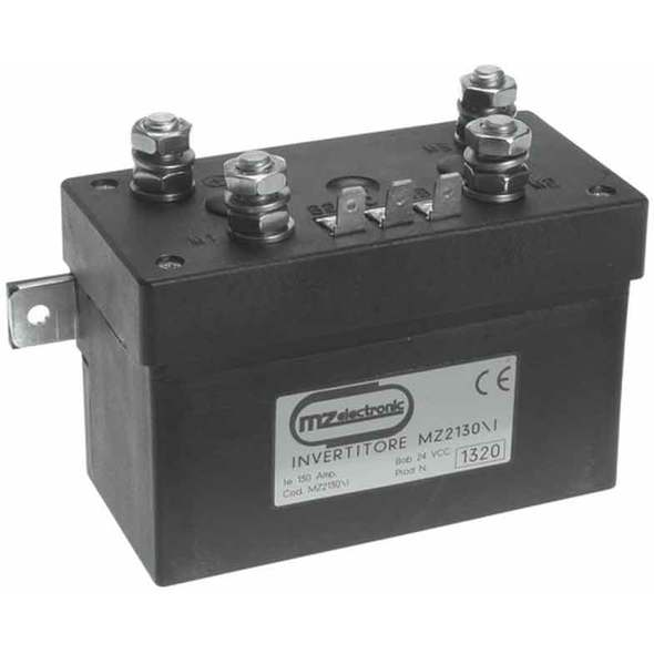 Control box MZ 2090/L