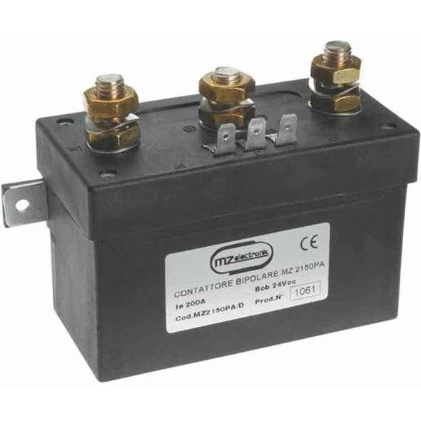 Control box MZ2150PA/D