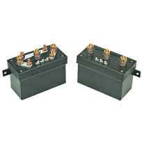 Control box - Teleruttore 12V 4 fili