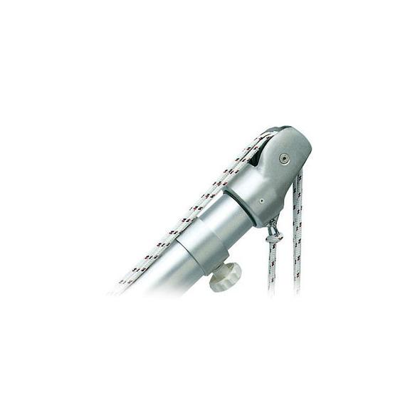 Coppia Gruette telescopiche kg. 280 coppia