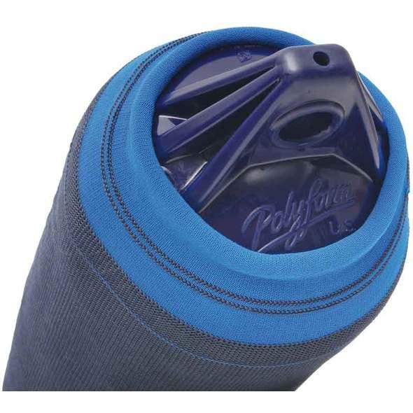 Copriparabordi Elastico F1 Blu
