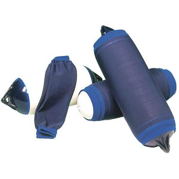 Copriparabordi Elastico F5 Blu