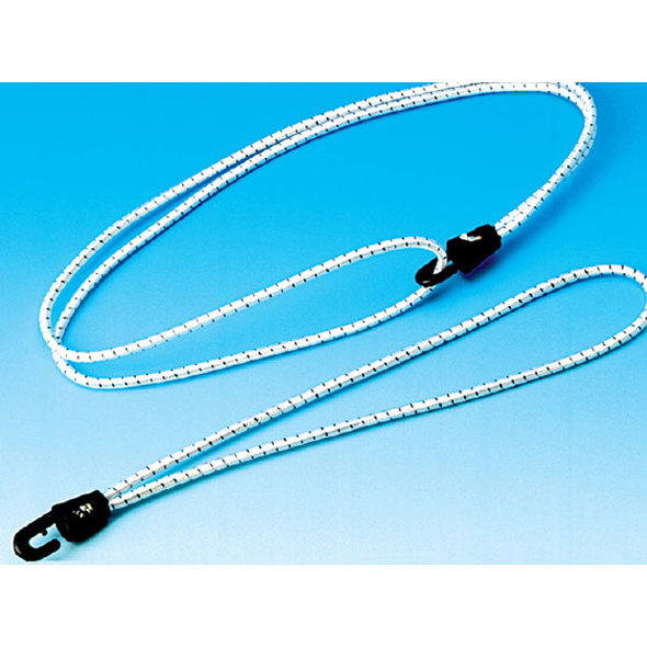 Corda elastica fissaremi 4x20