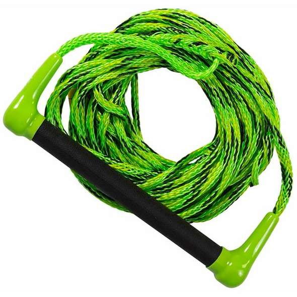 Corda sci nautico Jobe Combo Transfer Verde