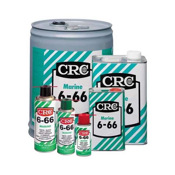 Crc 6-66 Marine 400 Ml