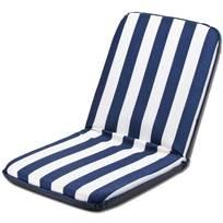 Cuscino barca Royal Comfort a righe