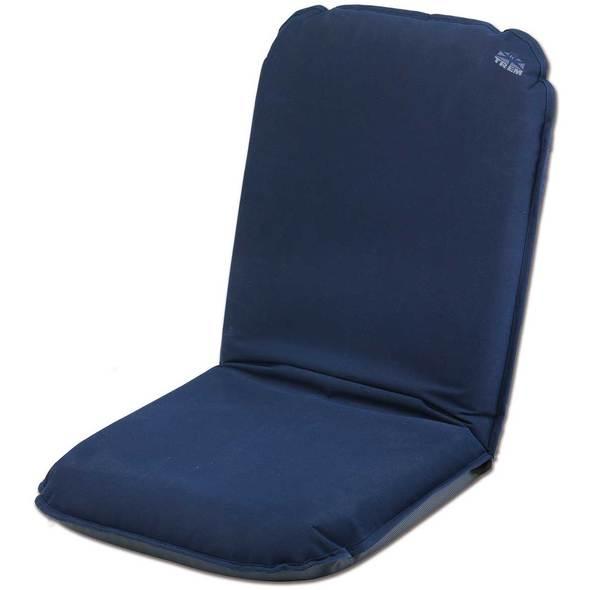 Cuscino per barca Royal Comfort Blu