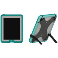 Custodia impermeabile iPad 2 Blu