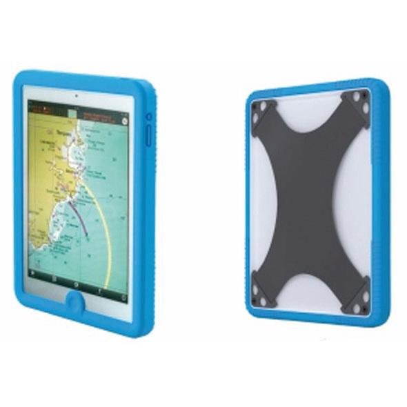 Custodia impermeabile iPad 3-4 Blu