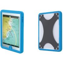 Custodia impermeabile iPad Grigio