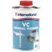 Diluente International VC General Thinner 1 lt.