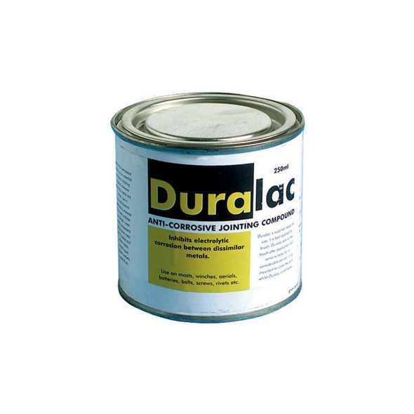 Duralac isolante/sigillante plastico