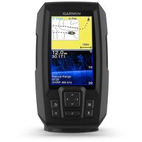 Ecoscandaglio Garmin Striker 4cv Plus