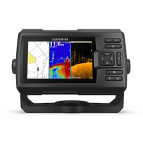 Ecoscandaglio Garmin Striker 5cv Plus