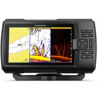Ecoscandaglio Garmin Striker 7cv Plus