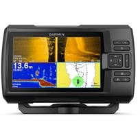 Ecoscandaglio Garmin Striker 7sv Plus