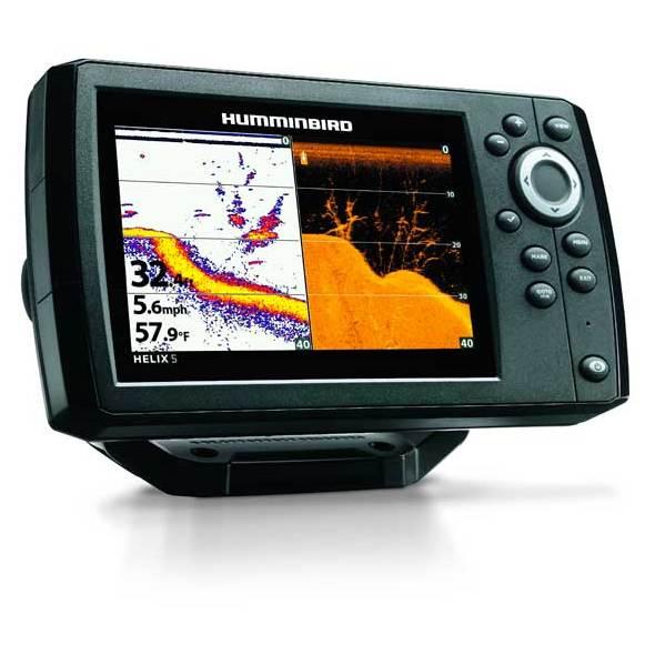 Ecoscandaglio Humminbird Helix 5DI Sonar G2
