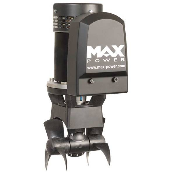 Elica di manovra MAX POWER con piede in composito 12 V CT 100