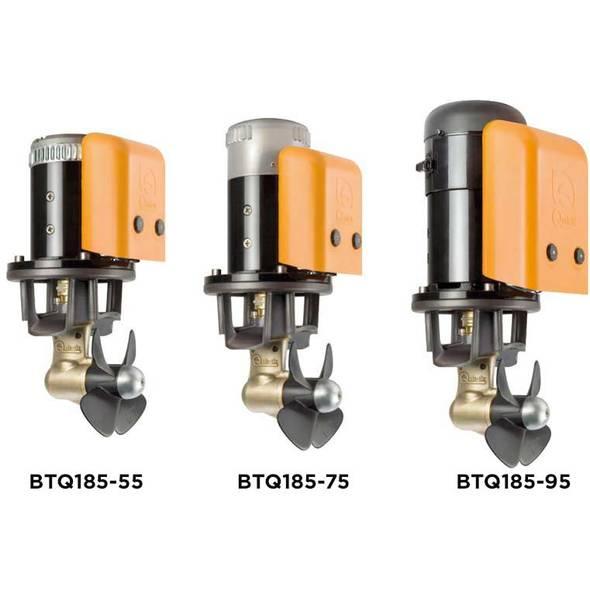 Elica di prua Quick BTQ185-55 12 V