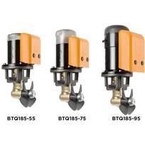 Elica di prua Quick BTQ185-75 12 V
