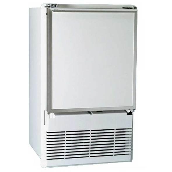 Fabbricatore automatico di ghiaccio U-LINE - Bianco