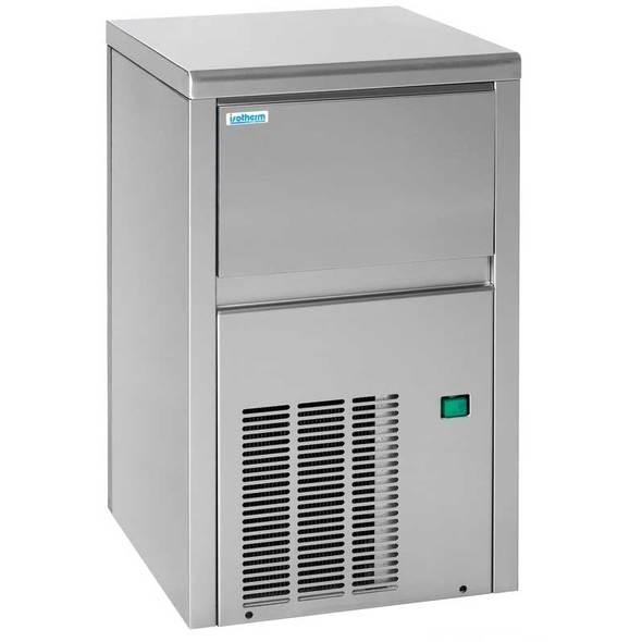 Fabbricatore di ghiaccio IceDrink Clear Isotherm