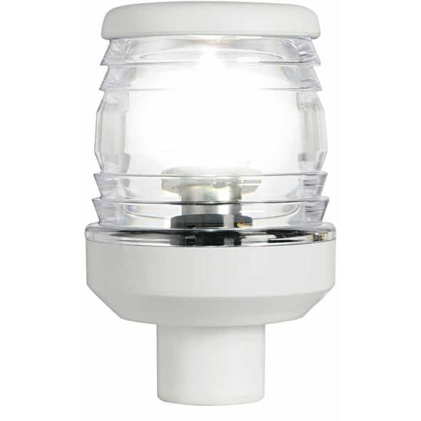Fanale LED 360° Classic Bianco