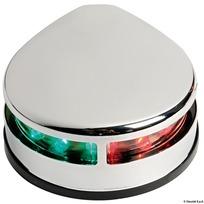 Fanale LED Evoled Inox