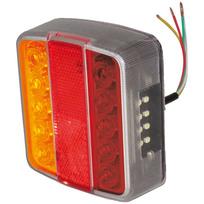 Fanale posteriore carrello a LED SX