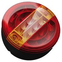 Fanale Posteriore DX/SX - LED