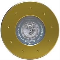 Faro Bluefin Led Great White GW20 IFM - Blu