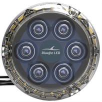Faro Bluefin Led Piranha P6 Nitro