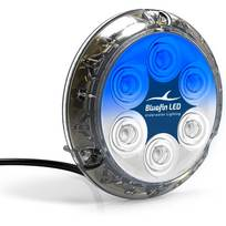 Faro subacqueo Bluefin Led Piranha P12