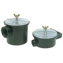 Filtro acqua utility moplen 1 1/2