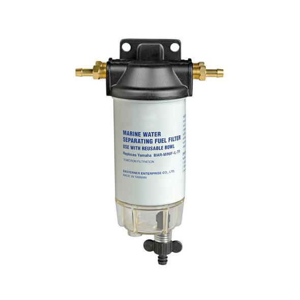 Filtro benzina+separatore acqua/carburante