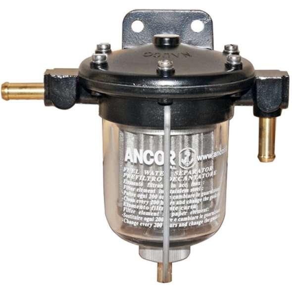 Filtro decantatore Ancor PFG 11V