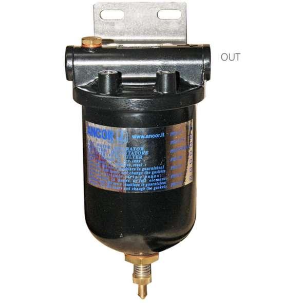 Filtro decantatore Ancor PFG 17V