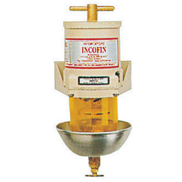 Filtro gasolio Racor 500 MA