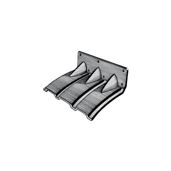 Flap Auto Trim 28x20 cm