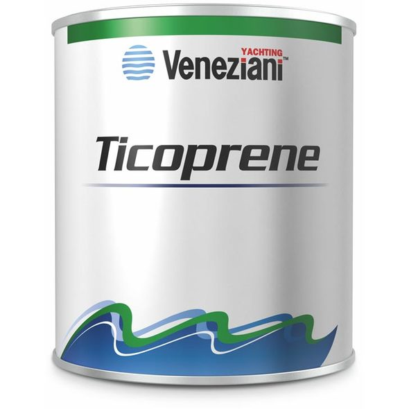 Fondo Veneziani Ticoprene Al - 0,75 lt.