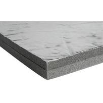 Fonoassorbente isolante EPDM+Massa+Alluminio