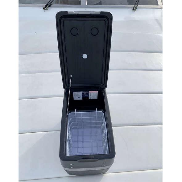 Frigo-congelatore portatile 40 lt. - Doppia Alimentazione
