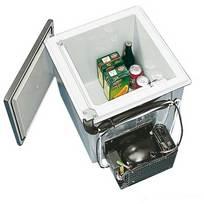 Frigorifero/Congelatore Isotherm a pozzetto