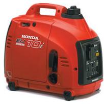 Generatore Honda EU 10i