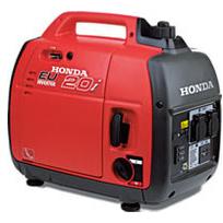 Generatore Honda EU 20i