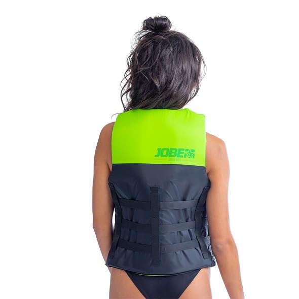 Giubbotto Jobe Dual Vest Unisex - Lime Green