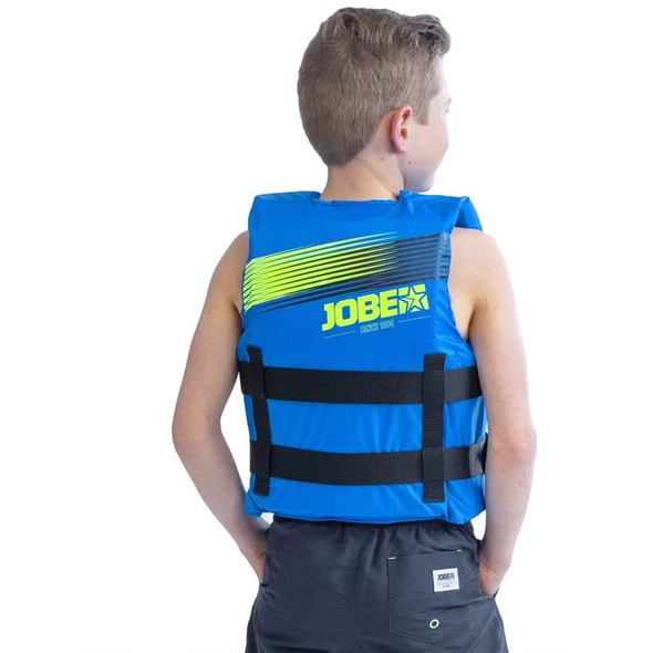 Giubbotto Jobe Nylon Vest per bambini Blu